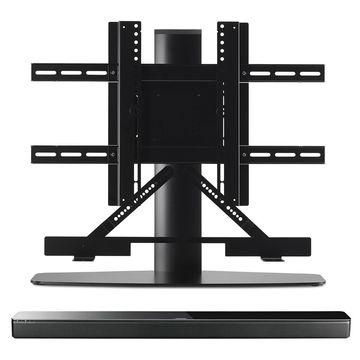 Bose SoundTouch 300 Soundbar (ST300) with SoundXtra Adjustable TV and Sound Bar Stand