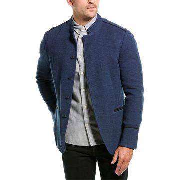 John Varvatos Star Usa Mens Soft Jacket
