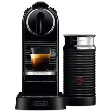 CitiZ & Milk Coffee and Espresso Machine by De'Longhi