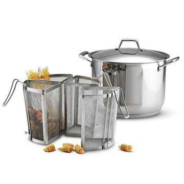 Tramontina 16 Qt Pasta Cooking Set