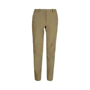 Mammut Women's Runbold Pant - 4 - Olive