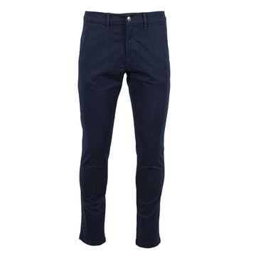 Jeckerson Pantal. Uomo Slim Trousers
