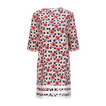 ANONYME DESIGNERS Short dresses