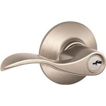 Schlage Accent Entry Leversest
