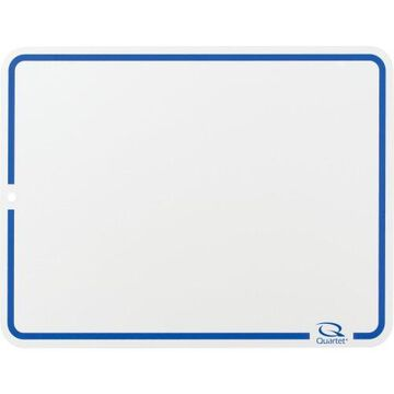 """Quartet& Education Lap Board, 9"""" x 12"""", Dry-Erase Surface, Marker Included"""