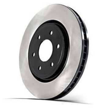 StopTech 97-01 Acura Integra Sport Drilled & Slotted Right Rotor