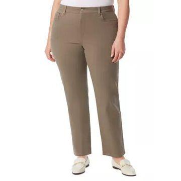 Gloria Vanderbilt Women's Plus Size Amanda Color Jeans- Average Fit - -