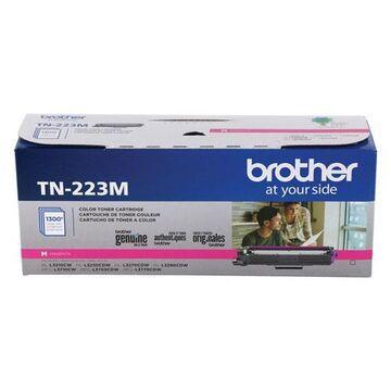 TN223M Toner, 1300 Page-Yield, Magenta