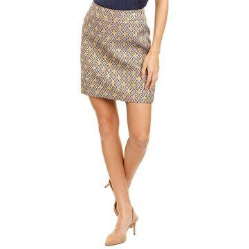 Elie Tahari Barbie Mini Skirt