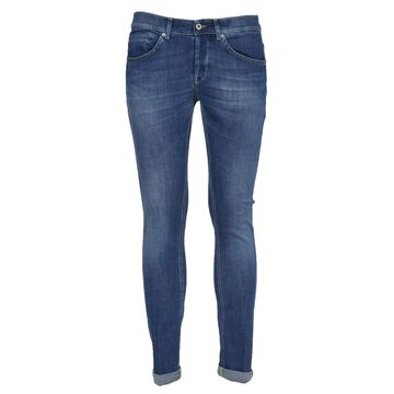 Dondup George Light Blue Jeans