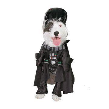 Buyseasons Star Wars Darth Vader Pet Costume