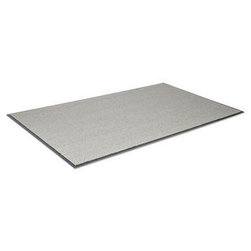 Crown Jasper Indoor/Outdoor Scraper Mat 48 x 72 Gray JS0046GY