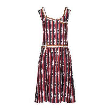 UNDERCOVER Knee-length dress