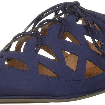 Gentle Souls Women's Betsi Flat Sandal