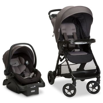 Safety 1st& Smooth Ride Travel System in Monument