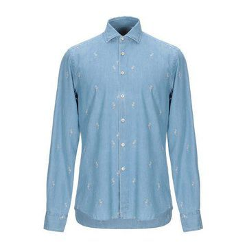 XACUS Denim shirt