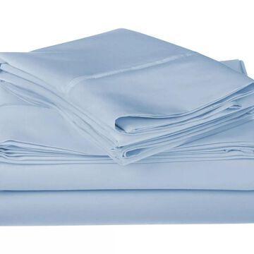 Superior 1200 TC Egyptian Cotton Deep Pocket Sheet Set King