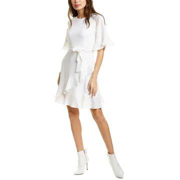Shoshanna Andora Mini Dress