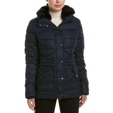 Barbour Langstone Quilted Coat