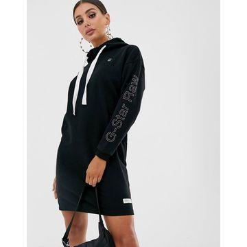 G-Star pocket dress-Black