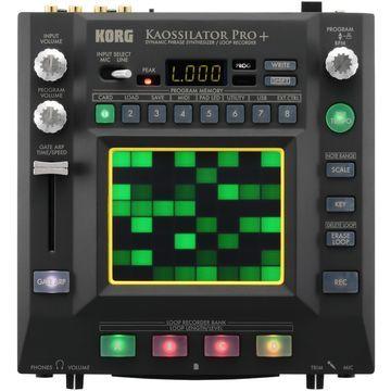 Blemished Kaossilator Pro+ Dynamic Phrase Synthesizer/Loop Recorder Regular 190839723451