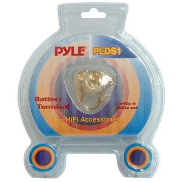 PYLE PLDS1 - Top Post Battery Distribution Terminal