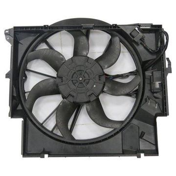TYC 623430 for BMW Replacement Cooling Fan Assembly
