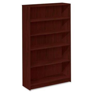 "HON 1870 Series 5-Shelf Bookcase, 36""W"