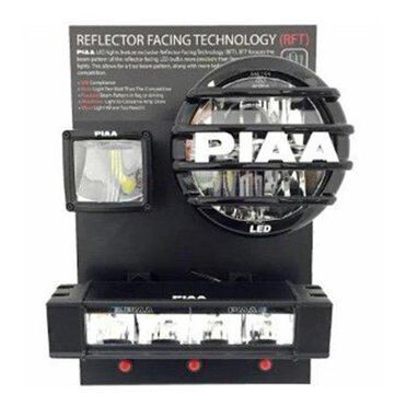 Piaa 30053 3 Light LED Working Display