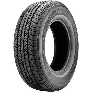 Bridgestone Dueler H/T 684 II 275/65R18 114 T Tire