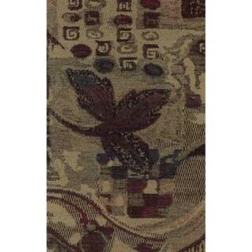 Blazing Needles 3-Piece Full Size Chenille Futon Cover Set (antiquity)