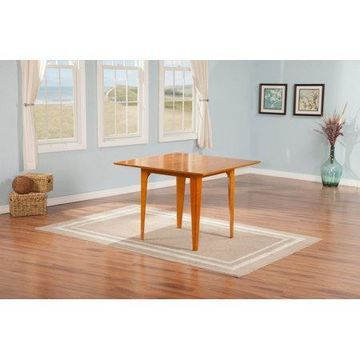 Montreal Dining Table 39x39 in Multiple Colors and Table Type