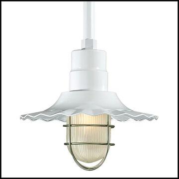 Millennium Lighting RRWS12 R Series 1 Light 12
