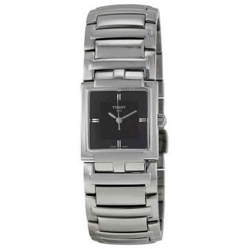 Tissot T-Trend T-Evocation Ladies Watch T0513101105100