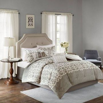 Home Essence Ellia Comforter Set