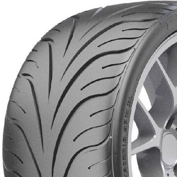 Federal 595RS-RR Street Legal Racing Tire Tire - 235/40R18 91W