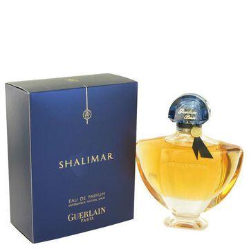 Guerlain Shalimar Women's 1-ounce Eau de Parfum Spray (Floral/Citrus/Fresh)