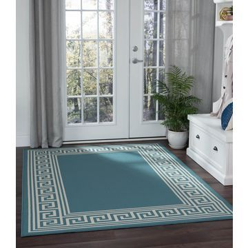 Bliss Rugs Galen Transitional Area Rug