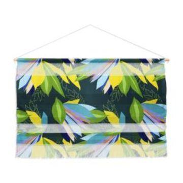 "Deny Designs Iveta Abolina Clodia Wall Hanging Landscape, 47""x34"""