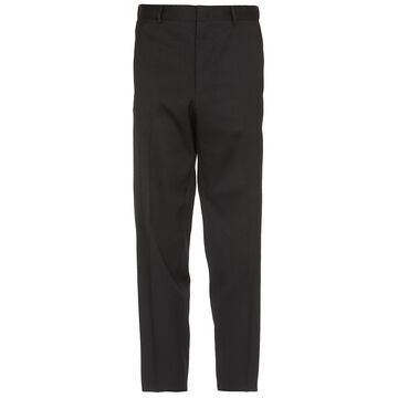 Jil Sander Virgin Wool Trousers