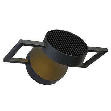 Eurofase 31585 Outdoor LED Wall Sconce - Color: Grey - 31585-026
