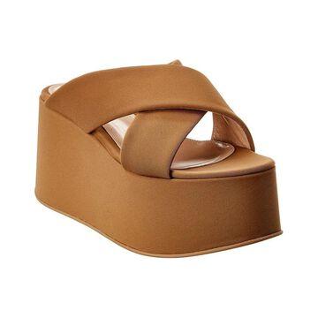 Gianvito Rossi Platform Sandal