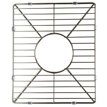ALFI brand 11-in x 13.25-in Stainless Steel Sink Grid | ABGR3618S