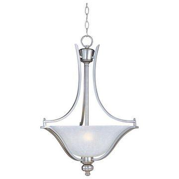 Maxim Lighting 10173ICSS Madera 3-Light Pendant
