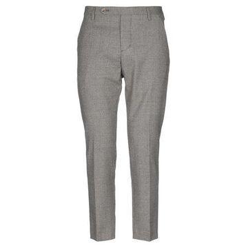 ENTRE AMIS Casual pants