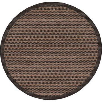 Unique Loom Checkered Outdoor Rug