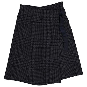Sacai \N Grey Wool Skirts