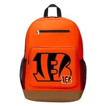Cincinnati Bengals Playmaker Backpack by Northwest