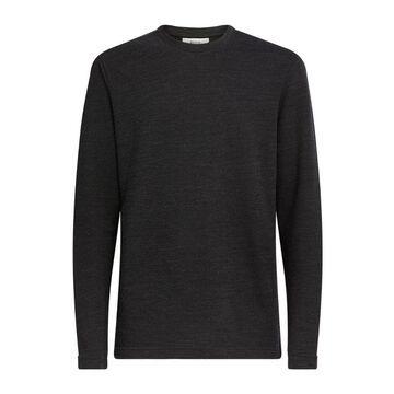 Z Zegna Long-Sleeved T-Shirt
