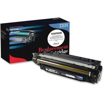 IBM Remanufactured Toner Cartridge - Alternative for HP 652A - Black